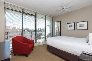 Photo 14: 905 500 Oswego St in VICTORIA: Vi James Bay Condo Apartment for sale (Victoria)  : MLS®# 781768