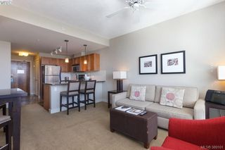 Photo 6: 905 500 Oswego St in VICTORIA: Vi James Bay Condo for sale (Victoria)  : MLS®# 781768