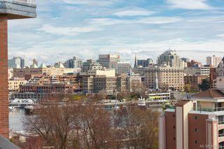 Photo 17: 905 500 Oswego St in VICTORIA: Vi James Bay Condo Apartment for sale (Victoria)  : MLS®# 781768