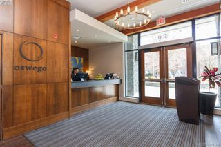 Photo 2: 905 500 Oswego St in VICTORIA: Vi James Bay Condo for sale (Victoria)  : MLS®# 781768