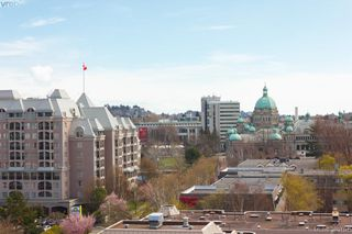 Photo 18: 905 500 Oswego St in VICTORIA: Vi James Bay Condo for sale (Victoria)  : MLS®# 781768