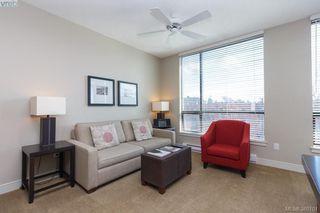 Photo 5: 905 500 Oswego St in VICTORIA: Vi James Bay Condo for sale (Victoria)  : MLS®# 781768