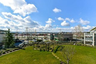 "Photo 12: 307 6336 197 Street in Langley: Willoughby Heights Condo for sale in ""Rockport"" : MLS®# R2252298"