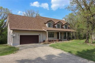 Photo 1: 95 77N Road in Woodlands Rm: Woodlands Residential for sale (R12)  : MLS®# 1807800