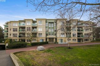 Photo 1: 108 535 Manchester Rd in VICTORIA: Vi Burnside Condo for sale (Victoria)  : MLS®# 784481