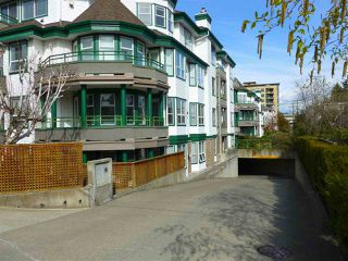 "Photo 3: 201 1576 MERKLIN Street: White Rock Condo for sale in ""The Embassy"" (South Surrey White Rock)  : MLS®# R2259348"