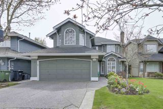 """Main Photo: 12571 PHOENIX Drive in Richmond: Steveston South House for sale in """"WESTWATER"""" : MLS®# R2259591"""