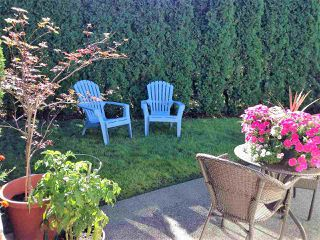"""Photo 2: K 420 RUPERT Street in Hope: Hope Center Townhouse for sale in """"CARIBOO PLACE"""" : MLS®# R2263565"""