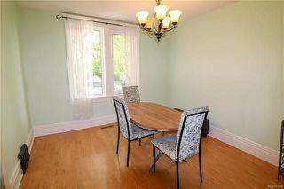 Photo 2: 578 Windsor Avenue in Winnipeg: East Elmwood Residential for sale (3B)  : MLS®# 1813803