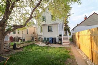 Photo 8: 578 Windsor Avenue in Winnipeg: East Elmwood Residential for sale (3B)  : MLS®# 1813803