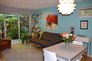 """Photo 2: 6 3140 W 4TH Avenue in Vancouver: Kitsilano Townhouse for sale in """"AVANTI"""" (Vancouver West)  : MLS®# R2273597"""