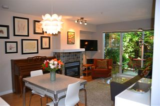 """Photo 3: 6 3140 W 4TH Avenue in Vancouver: Kitsilano Townhouse for sale in """"AVANTI"""" (Vancouver West)  : MLS®# R2273597"""