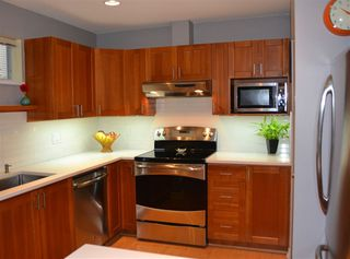 """Photo 4: 6 3140 W 4TH Avenue in Vancouver: Kitsilano Townhouse for sale in """"AVANTI"""" (Vancouver West)  : MLS®# R2273597"""