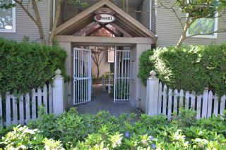 """Photo 13: 6 3140 W 4TH Avenue in Vancouver: Kitsilano Townhouse for sale in """"AVANTI"""" (Vancouver West)  : MLS®# R2273597"""