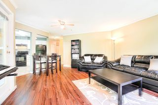 "Photo 4: 209 8068 120A Street in Surrey: Queen Mary Park Surrey Condo for sale in ""QUEEN MARY PARK"" : MLS®# R2288928"