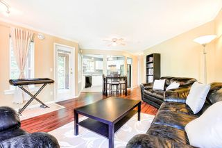 "Photo 3: 209 8068 120A Street in Surrey: Queen Mary Park Surrey Condo for sale in ""QUEEN MARY PARK"" : MLS®# R2288928"