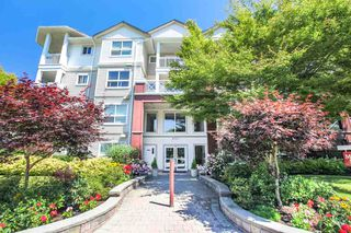 "Photo 17: 209 8068 120A Street in Surrey: Queen Mary Park Surrey Condo for sale in ""QUEEN MARY PARK"" : MLS®# R2288928"