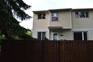 Main Photo: 5424 144B Avenue in Edmonton: Zone 02 Townhouse for sale : MLS®# E4120938