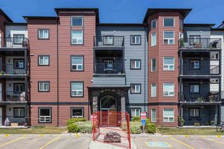 Main Photo: 318 400 Silver Berry RD in Edmonton: Zone 30 Condo for sale : MLS®# E4122146