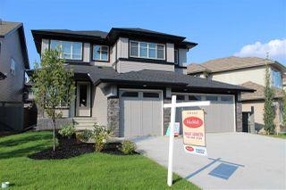 Main Photo: 1064 Armitage Crescent in Edmonton: Zone 56 House for sale : MLS®# E4124525