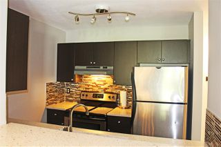 "Photo 3: 212 98 LAVAL Street in Coquitlam: Maillardville Condo for sale in ""LE CHATEAU II"" : MLS®# R2300921"