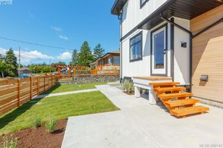 Photo 32: 101 Uganda Ave in VICTORIA: Es Kinsmen Park House for sale (Esquimalt)  : MLS®# 796461