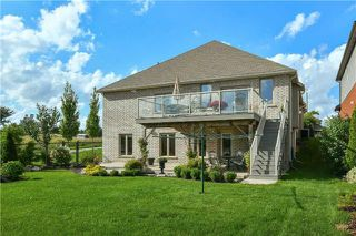 Photo 19: 72 Meyer Drive: Orangeville House (Bungalow) for sale : MLS®# W4241789