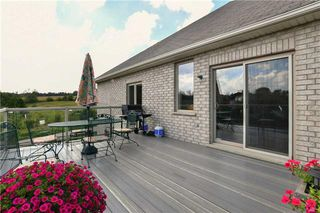 Photo 18: 72 Meyer Drive: Orangeville House (Bungalow) for sale : MLS®# W4241789