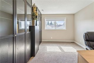 Photo 28: 235 EDGEDALE Garden NW in Calgary: Edgemont Row/Townhouse for sale : MLS®# C4205511