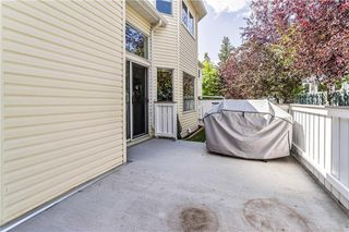 Photo 12: 235 EDGEDALE Garden NW in Calgary: Edgemont Row/Townhouse for sale : MLS®# C4205511