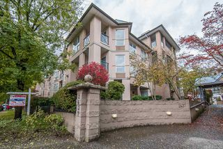 "Main Photo: 307 2437 WELCHER Avenue in Port Coquitlam: Central Pt Coquitlam Condo for sale in ""STIRLING CLASSIC"" : MLS®# R2318682"
