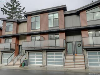 Photo 1: 115 300 Phelps Ave in VICTORIA: La Thetis Heights Row/Townhouse for sale (Langford)  : MLS®# 800789