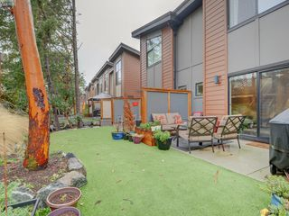 Photo 20: 115 300 Phelps Avenue in VICTORIA: La Thetis Heights Townhouse for sale (Langford)  : MLS®# 401273