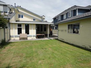 Photo 6: 6200 FRANCIS Road in Richmond: Woodwards House 1/2 Duplex for sale : MLS®# R2323090