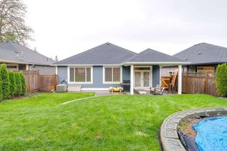 Photo 20: 10458 245 Street in Maple Ridge: Albion House for sale : MLS®# R2324272