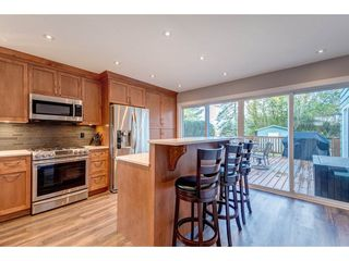 Photo 6: 11788 N WILDWOOD Crescent in Pitt Meadows: South Meadows House for sale : MLS®# R2325669