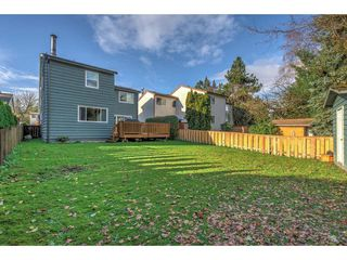 Photo 17: 11788 N WILDWOOD Crescent in Pitt Meadows: South Meadows House for sale : MLS®# R2325669