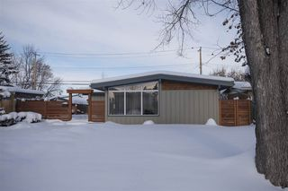 Main Photo: 11328 53 Avenue in Edmonton: Zone 15 House for sale : MLS®# E4137511