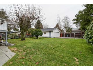 Photo 19: 15505 84 Avenue in Surrey: Fleetwood Tynehead House for sale : MLS®# R2327784