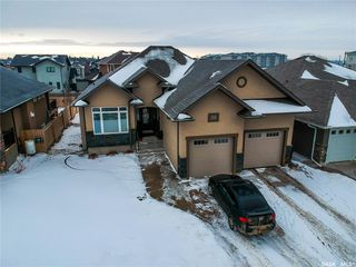 Main Photo: 205 Clubhouse Boulevard in Warman: Residential for sale : MLS®# SK756100