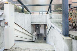 "Photo 4: 8 1863 WESBROOK Mall in Vancouver: University VW Townhouse for sale in ""ESSE"" (Vancouver West)  : MLS®# R2329957"