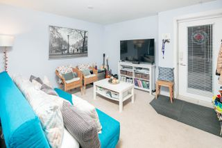 "Photo 8: 8 1863 WESBROOK Mall in Vancouver: University VW Townhouse for sale in ""ESSE"" (Vancouver West)  : MLS®# R2329957"