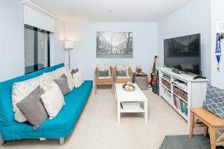 "Photo 9: 8 1863 WESBROOK Mall in Vancouver: University VW Townhouse for sale in ""ESSE"" (Vancouver West)  : MLS®# R2329957"