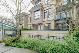 "Photo 2: 8 1863 WESBROOK Mall in Vancouver: University VW Townhouse for sale in ""ESSE"" (Vancouver West)  : MLS®# R2329957"