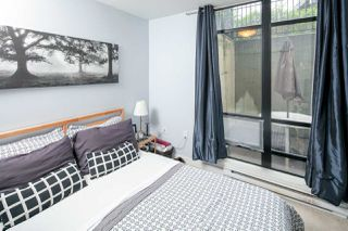 "Photo 16: 8 1863 WESBROOK Mall in Vancouver: University VW Townhouse for sale in ""ESSE"" (Vancouver West)  : MLS®# R2329957"