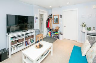 "Photo 7: 8 1863 WESBROOK Mall in Vancouver: University VW Townhouse for sale in ""ESSE"" (Vancouver West)  : MLS®# R2329957"