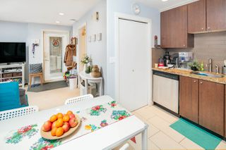 "Photo 11: 8 1863 WESBROOK Mall in Vancouver: University VW Townhouse for sale in ""ESSE"" (Vancouver West)  : MLS®# R2329957"