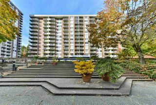 Main Photo: 1003 2012 FULLERTON Avenue in North Vancouver: Pemberton NV Condo for sale : MLS®# R2331067
