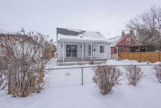 Photo 2: 10904 63 Avenue NW in Edmonton: Zone 15 House for sale : MLS®# E4139963