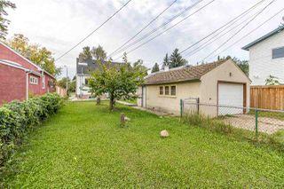 Photo 27: 10904 63 Avenue NW in Edmonton: Zone 15 House for sale : MLS®# E4139963